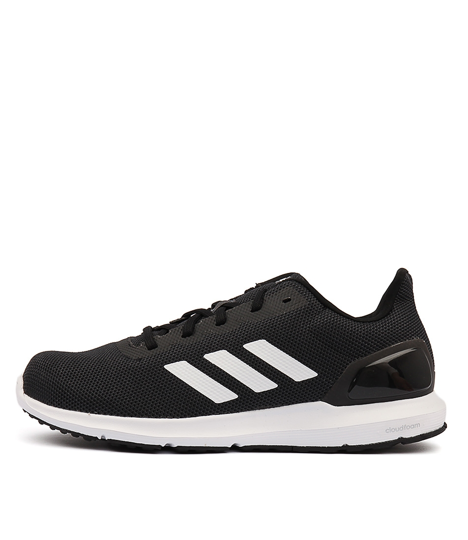 1bd87b01 COSMIC 2 CARBON WHITE SMOOTH by ADIDAS PERFORMANCE - at Styletread