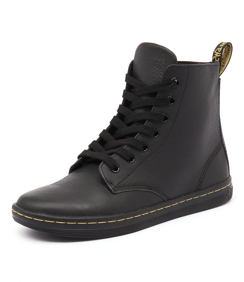 favorable price first look authorized site leyton black leather