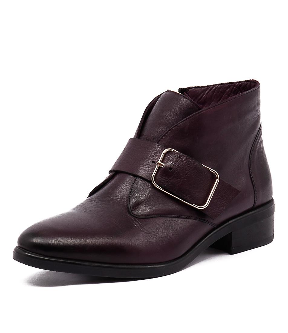 wholesale dealer b3c42 c49b8 loureed melenzana leather
