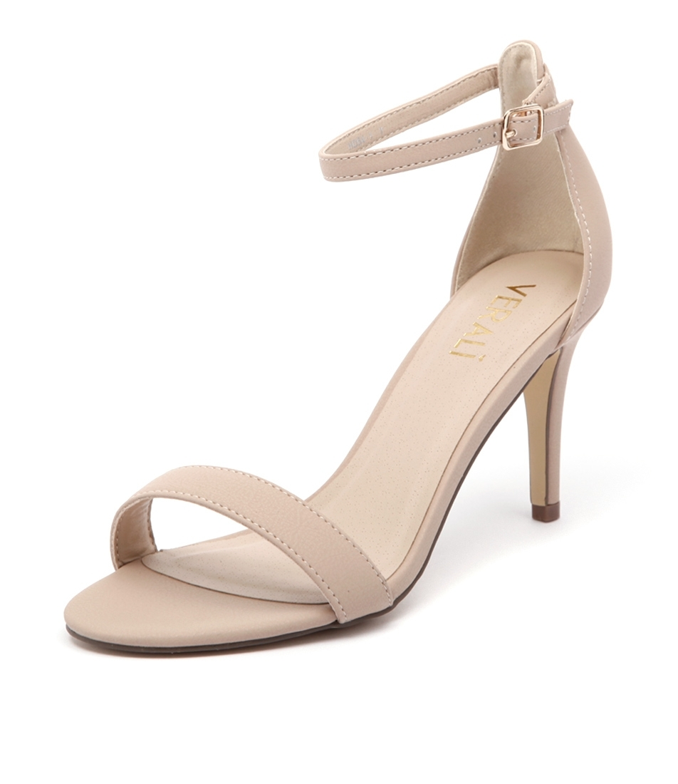 1cbe228a67 MATTHEW NUDE NUBUCK SMOOTH by VERALI - at Styletread