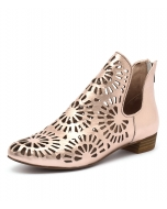 EVANO ROSE GOLD LEATHER