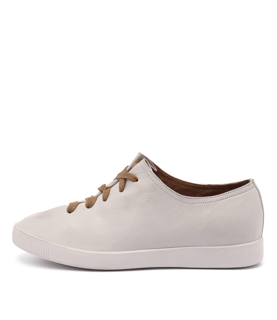 Django & Juliette Gangly White Sneakers buy Sneakers online