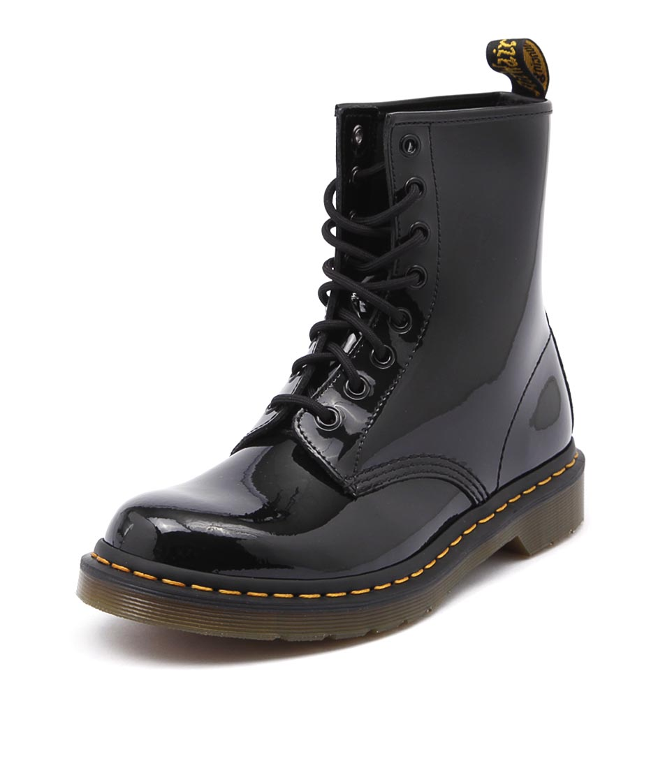 Return Shoes To Dr Marten Store