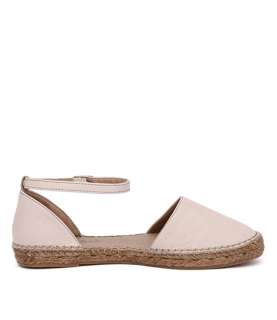 Sofia Cruz Katia 104 Sc Beige Sandals