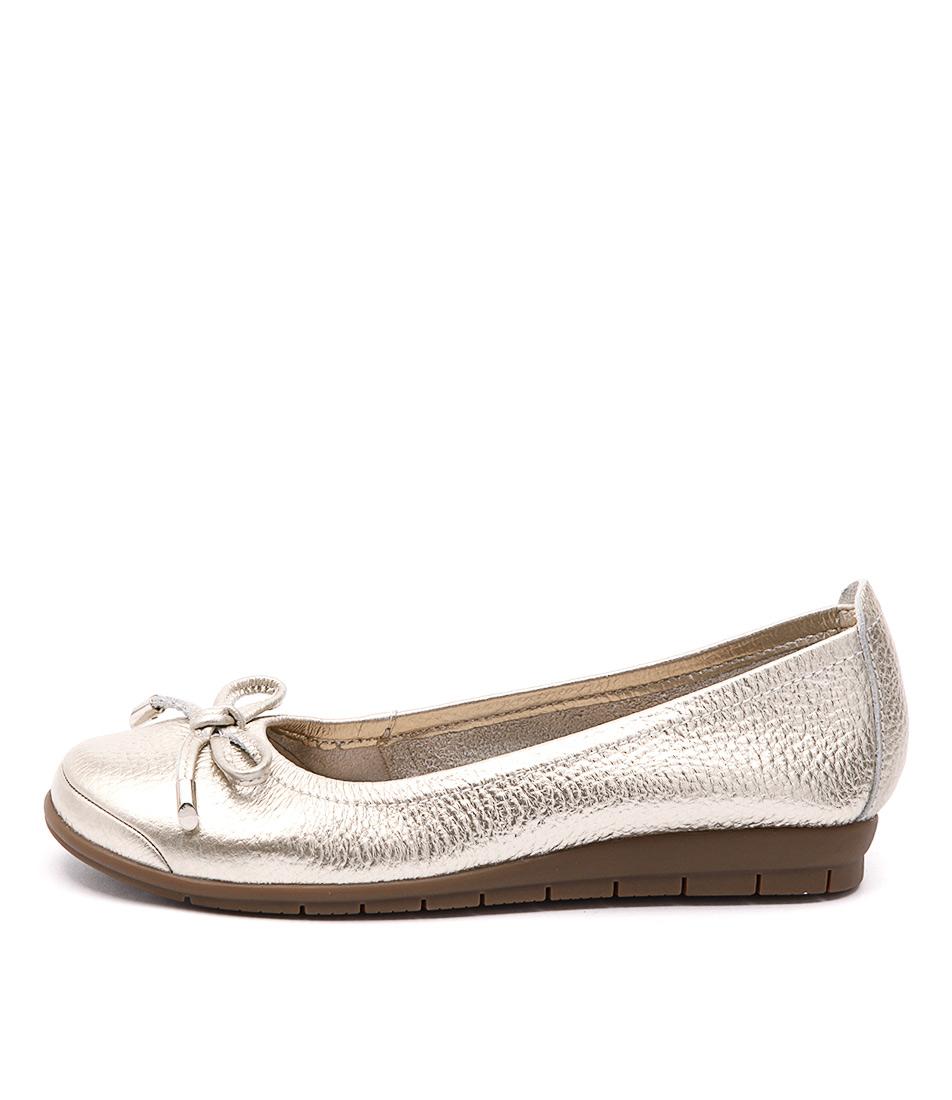 Supersoft Flex Platinum Shoes