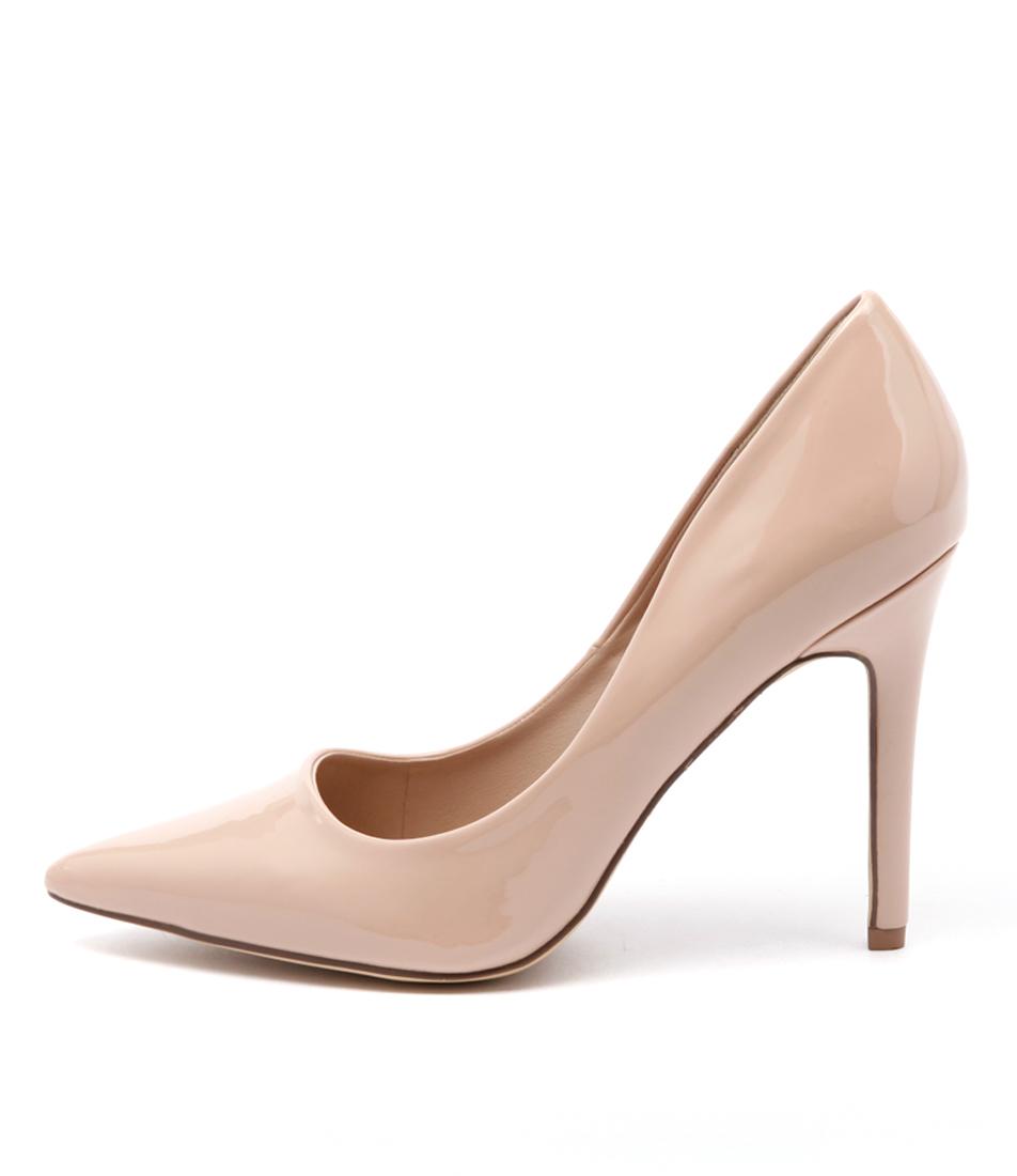 Verali Harold Nude Heeled Shoes