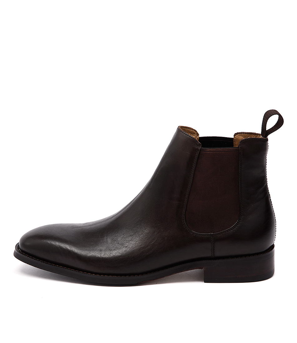 1f08bdf20c2 Details about New Windsor Smith Stockman Tmorro Mens Shoes Dress Boots Ankle