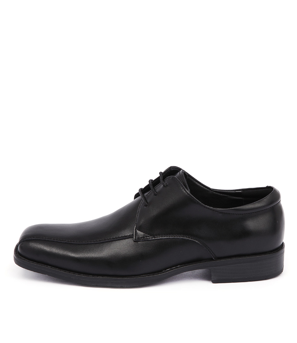 173abf77786a Image is loading New-Windsor-Smith-Jagger-Black-Mens-Shoes-Dress-