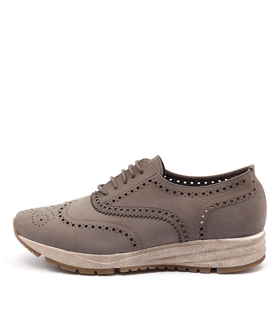 Zensu Dori Taupe Sneakers