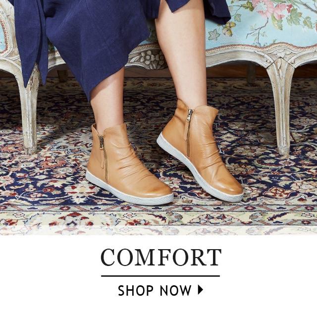 Shop Women's Comfort